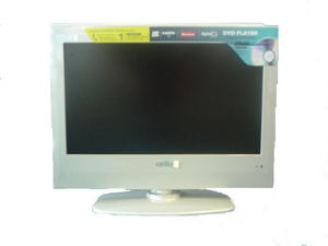 Cello C19100F 19 Inch Super Slim LED Digital TV with DVD SILVER Preview